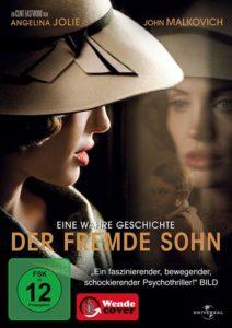 Cover Der fremde Sohn mit Angelina Jolie