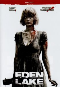 Cover Eden Lake mit Kelly Reilly