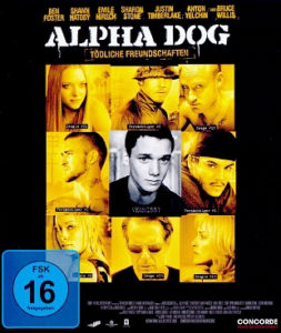 Cover Alpha Dog