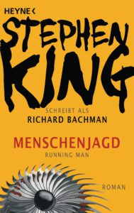 Menschenjagd von Stephen King