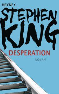 Desperation von Stephen King