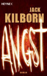 Angst von Jack Kilborn