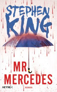 Mr. Mercedes von Stephen King