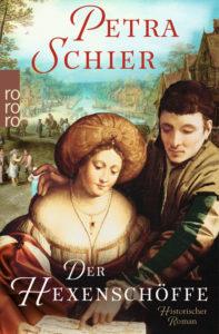 Der Hexenschöffe von Petra Schier