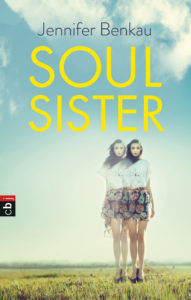 Soulsister von Jennifer Benkau