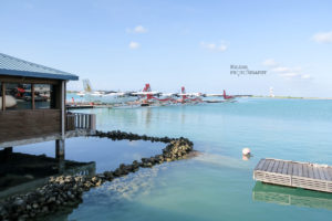 Reisebericht Malediven: Planung, Reise und Ankunft