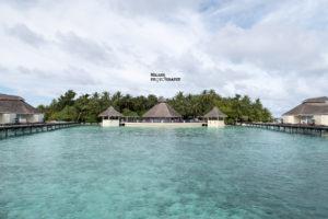 Unser Urlaub im Paradies: Die Insel