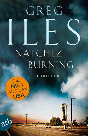 Cover Natchez Burning von Greg Iles