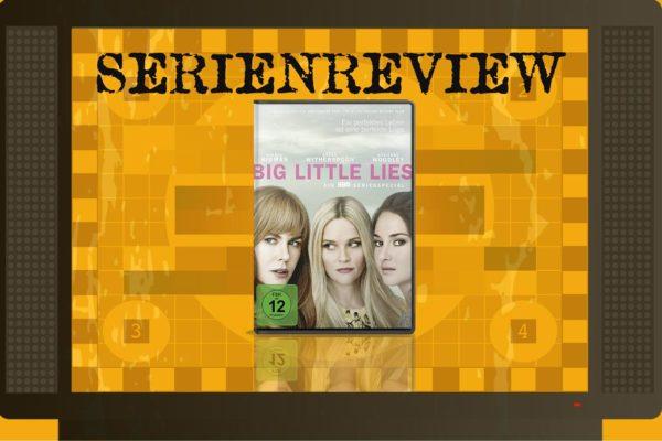 SerienReview Big Little Lies