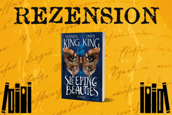 Sleeping Beauties von Stephen und Owen King