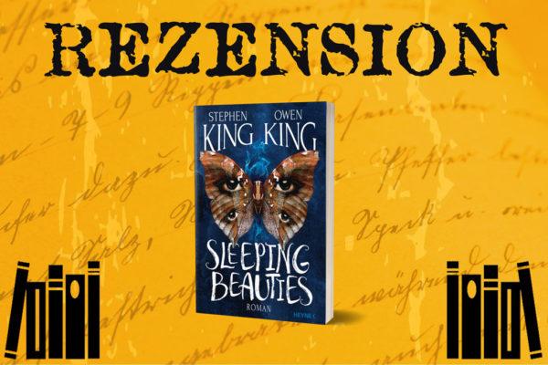 Sleeping Beauties von Stephen und Owen King