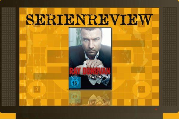 SerienReview Ray Donovan Staffel 1