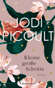 Cover kleine große Schritte von Jodi Picoult