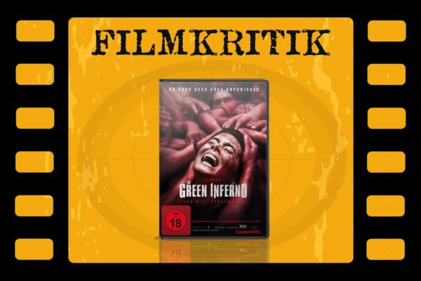 Filmkritik The Green Inferno