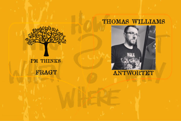 Interview mit Thomas Williams
