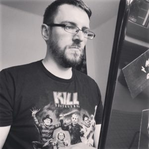 Interview mit Horrorautor Thomas Williams