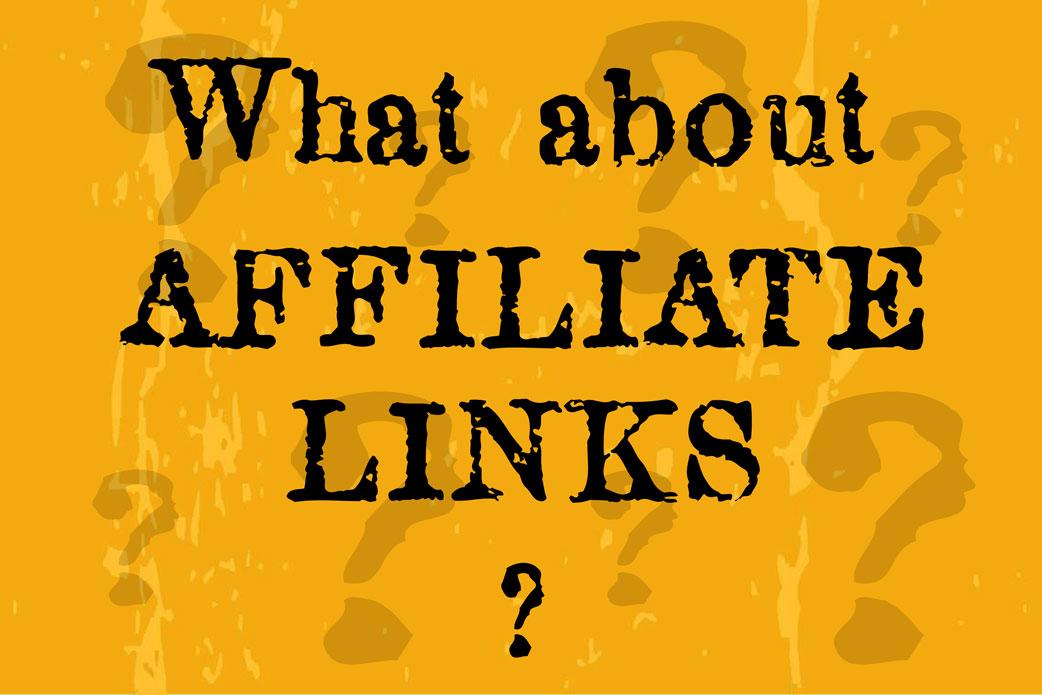 Fragen über Affiliate Links Marketing