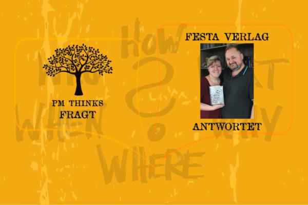 Interview mit dem Festa Verlag