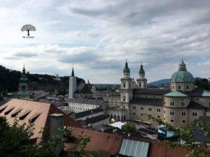 Dom von Salzburg